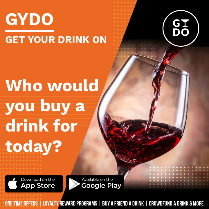 GYDO app